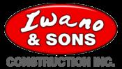 Iwano & Sons Logo